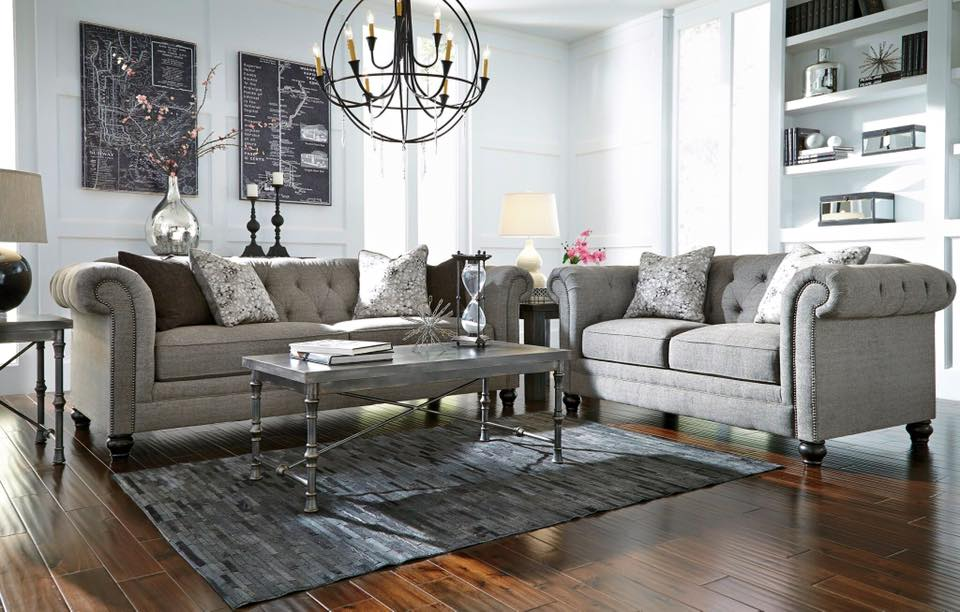Ashley Furniture Reviews: Sofas Worth Purchasing?  Home of Cozy